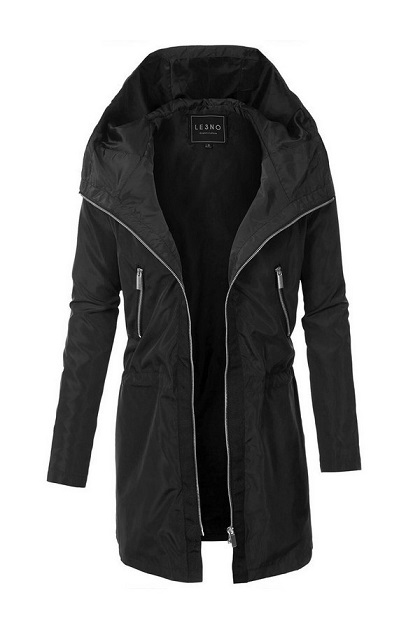 The Perfect Parka